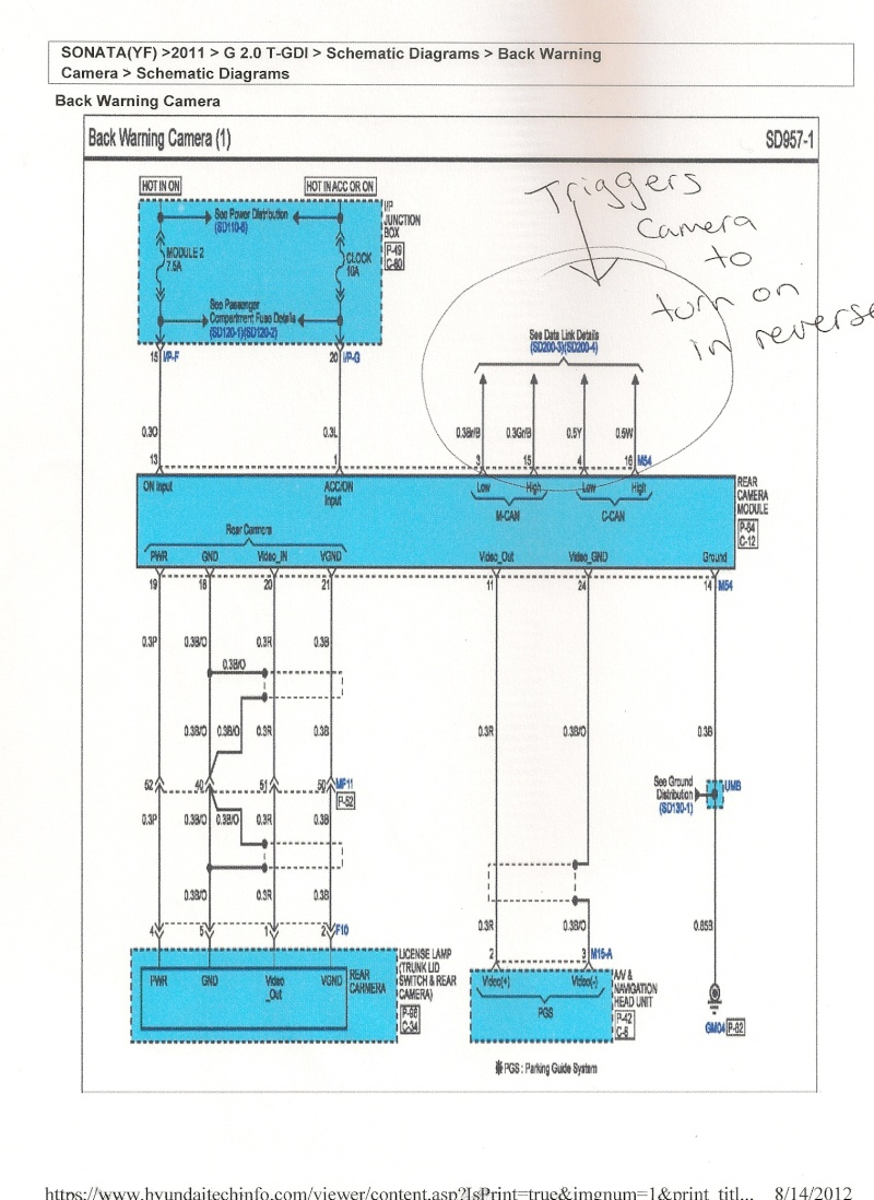 Hyundai Iload Wiring Diagram Archive Of Automotive 2012 Radio Connector Forums Forum Rh Com Stereo