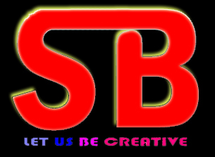 SB Creations- Let Us Be Creative