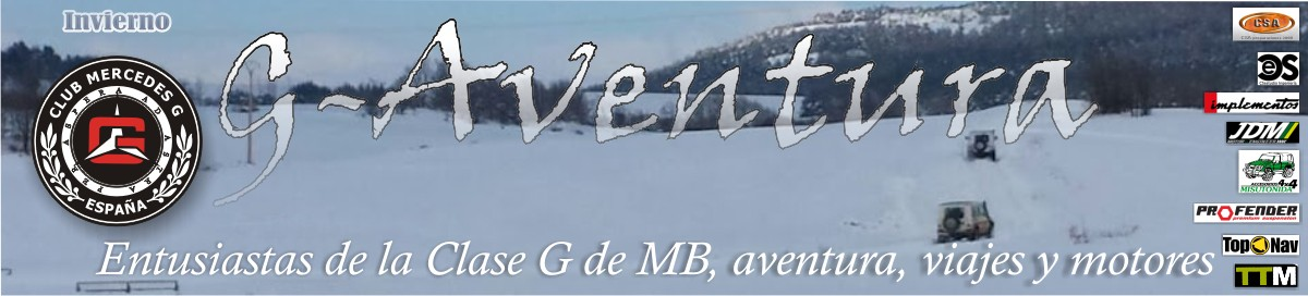 Foro G-Aventura