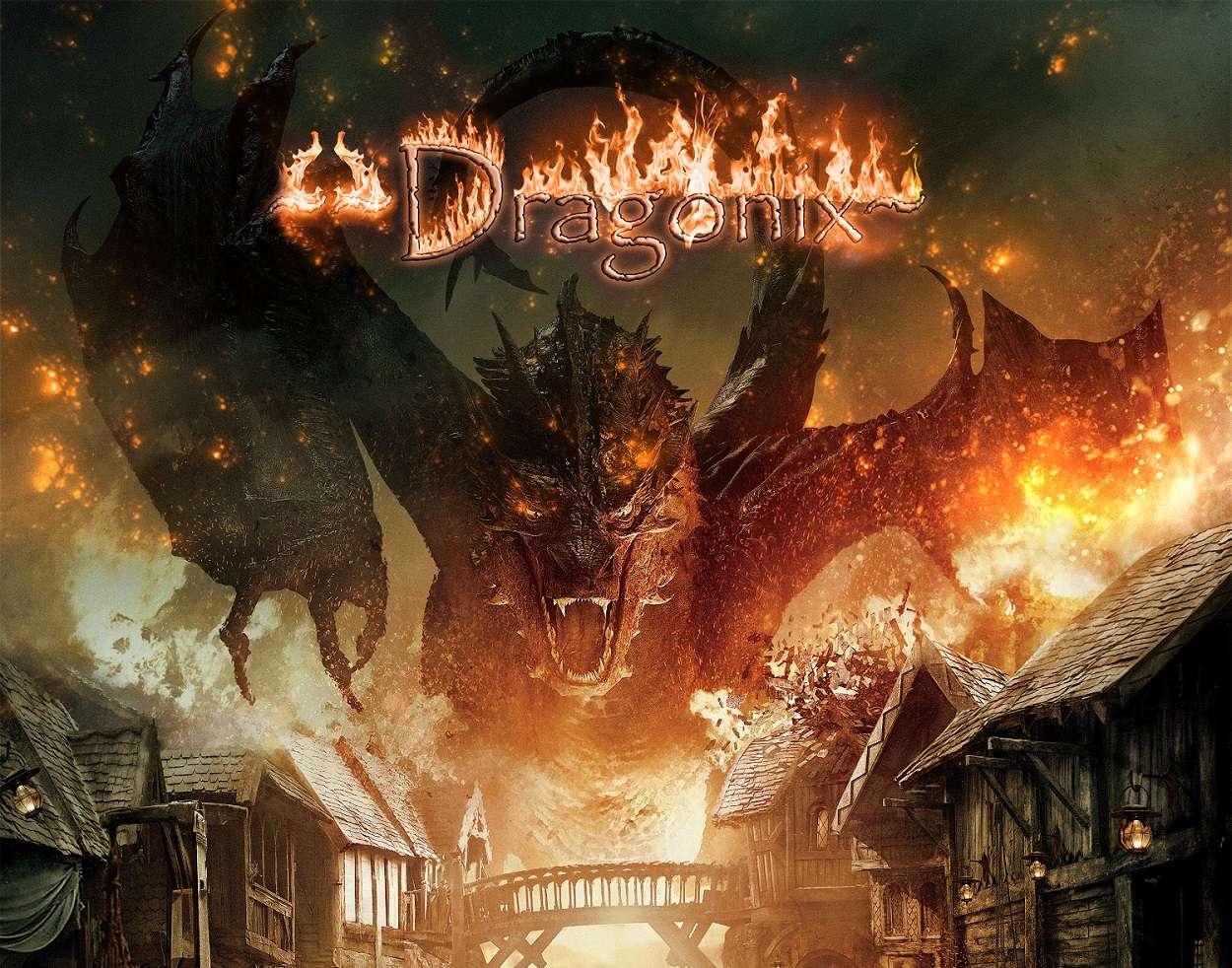 ~~Dragonix~