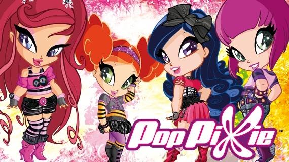 منتديات فتيات الpop pixie