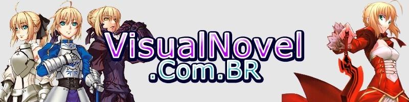 Visual Novel Brasil - VisualNovel.Com.BR