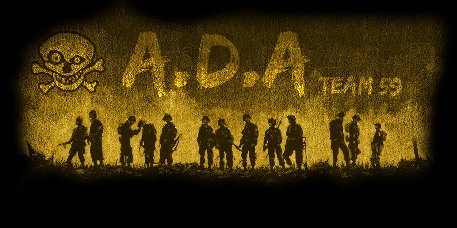 A.D.A® TEAM 59