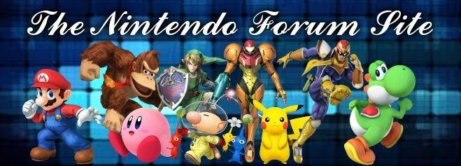 The Nintendo Forum Site