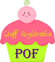 Staff Registration