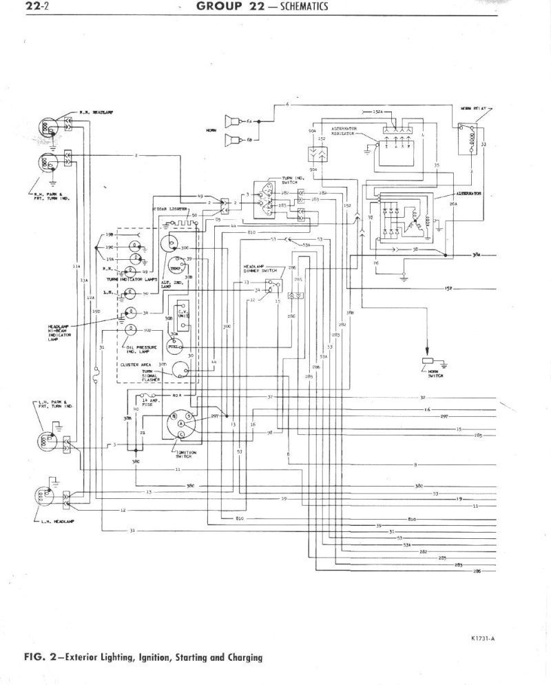 wiring diagram for 62 falcon 62 ford generator wiring diagram 1960 ford generator wiring diagram