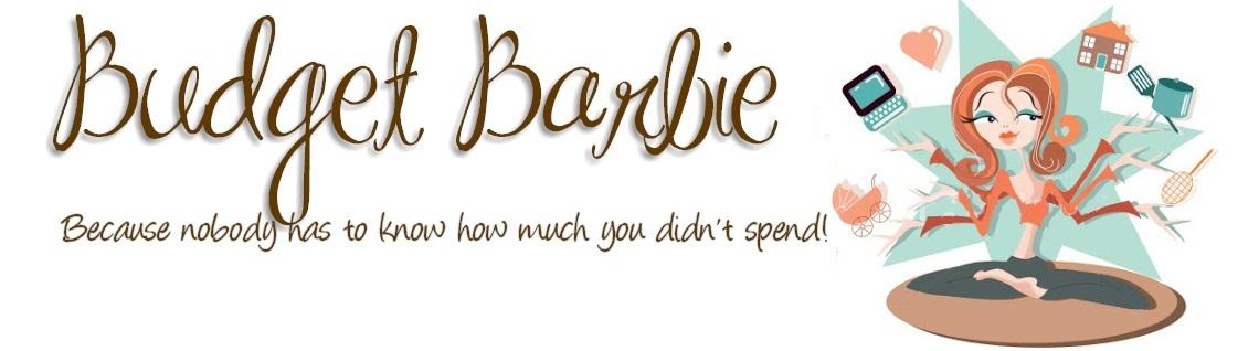 Budget Barbie