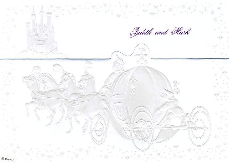 Gut gemocht Mariage du 8 Septembre 2012 sur le thème Disney!!! - Page 2 OE54