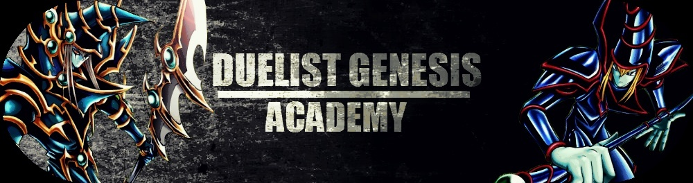 Duelist Genesis Academy
