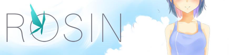 Rosin Entertainment