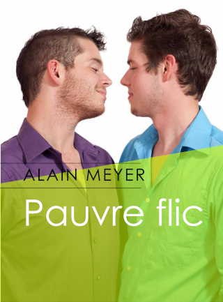 MEYER, Alain - 6 ebooks LGBT