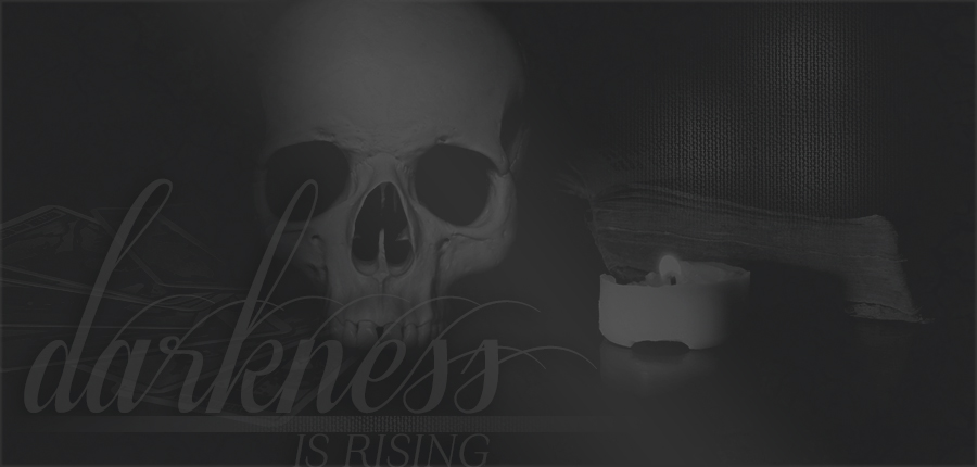 Darkness is Rising