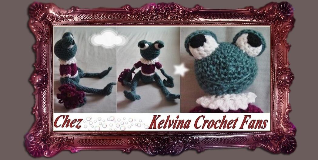 Kelvina Crochet Fans