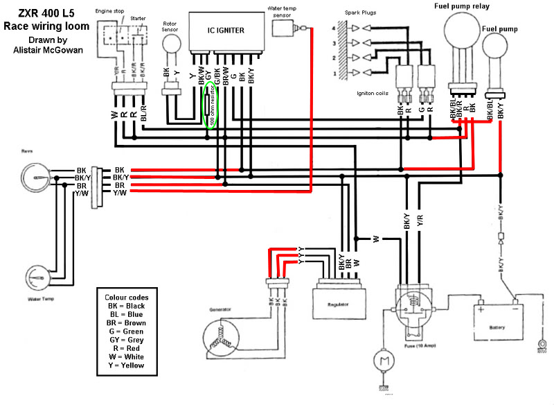 wiring diagram for stock trailer with Hobby Stock Race Car Wiring Diagram on Wiring A Shipping Container as well Hobby Stock Race Car Wiring Diagram also Wiring Loom David Brown 990 Selectamatic 21491 P besides Ford Escape Exhaust System Diagram together with Gm Wiring Harness Clip.