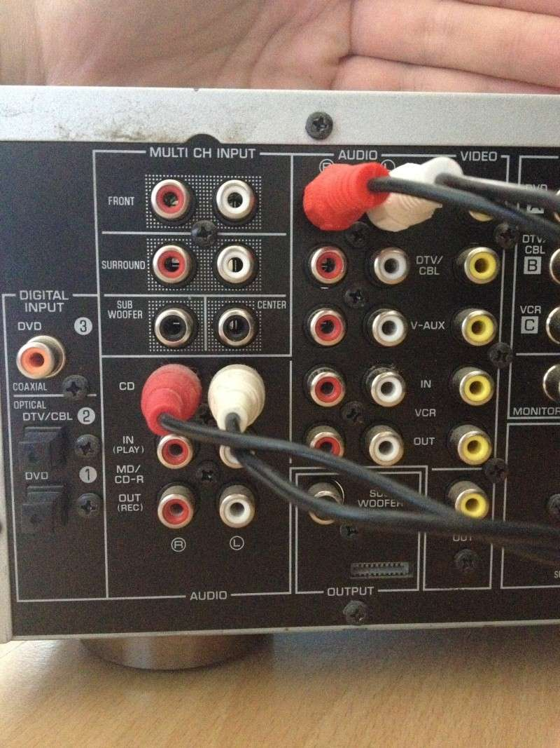 Platine vinyle pro ject essential hifi home cinema video son - Ampli pour platine vinyle ...