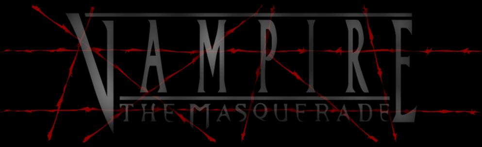 Vampiro, La Mascarada [Rol Oficial]