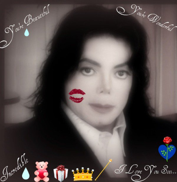 All My Love 4 Michael