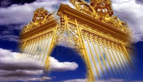 Textes et citations sur le temps et l 39 eternite - Aux portes de l eternite ...
