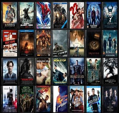 مترجم أفضل 100 فيلم فى 2014