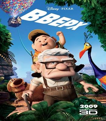 فيلم Up 2009 مترجم 720p BluRay
