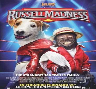 فيلم Russell Madness 2015 مترجم DVDRip
