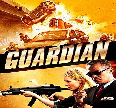 فيلم Guardian 2014 مترجم DVDRip