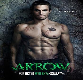 مترجم الحلقة الـ(14) من مسلسل Arrow 2014