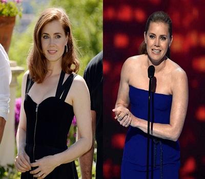 صور صادمة لكبار نجوم هوليوود فى حفل توزيع الجوائز