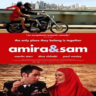 فيلم Amira & Sam 2014 مترجم 576p WEB-DL