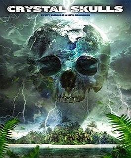 فيلم Crystal Skulls 2014 مترجم