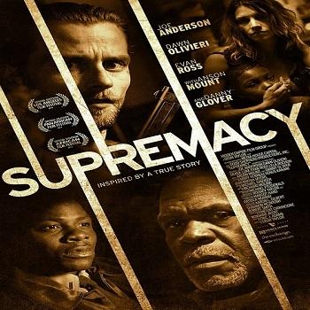 فيلم Supremacy 2014 مترجم HDRip
