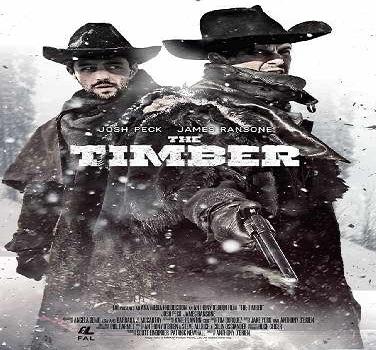 فيلم The Timber 2015 مترجم BRRip