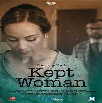 فيلم Kept Woman 2015 مترجم HDTV