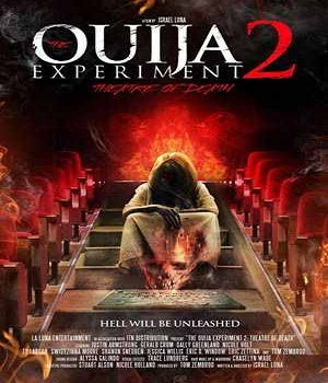 فلم The Ouija Experiment 2 Theatre of Death 2015 مترجم WEB