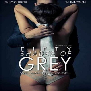 فيلم Fifty Shades of Grey 2015 مترجم كـــــــــام