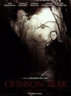 أعلان فيلم Crimson Peak 2015