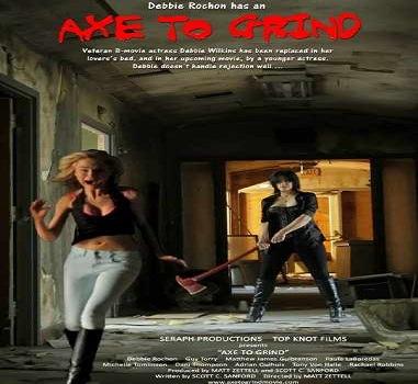 فيلم Axe to Grind 2015 مترجم WEBRip
