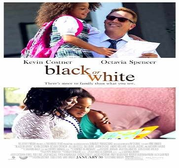 فيلم Black or White 2014 مترجم