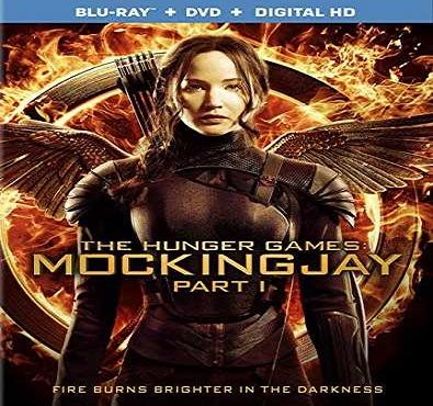 فيلم The Hunger Games Mockingjay Part 1 مترجم بلــورى