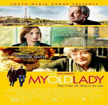 فيلم My Old Lady 2014 مترجم بجودة WEB-DL