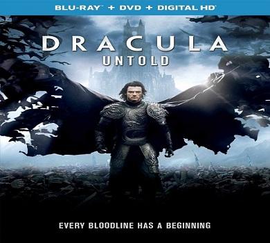 فيلم Dracula Untold 2014 مترجم بلـــورى