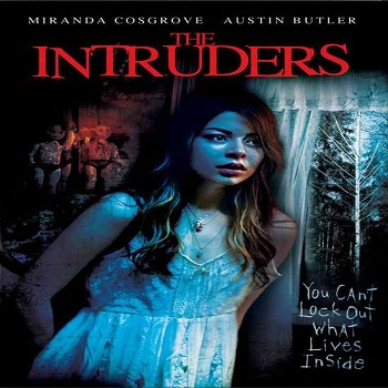 فيلم The Intruders 2015 مترجم
