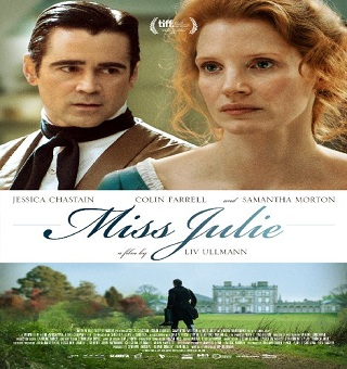 فلم Miss Julie 2014 مترجم بنسخة BluRay