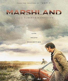 فيلم Marshland 2014 مترجم 576p BluRay