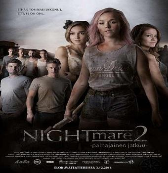 فيلم Nightmare 2 - Painajainen jatkuu 2014 مترجم DVDRip