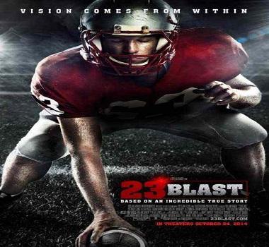 فلم 23Blast 2014 مترجم بجودة WEB-DL