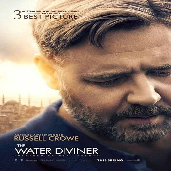 فيلم The Water Diviner 2014 مترجم بلورى