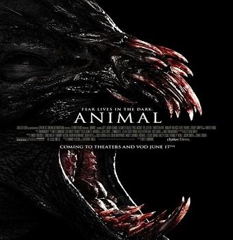 فيلم Animal 2014 مترجم بجودة BluRay