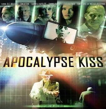 فيلم Apocalypse Kiss 2014 مترجم DVDRip