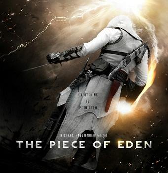 مجموع من الصور الجديد لفيلم Assassins Creed 2016